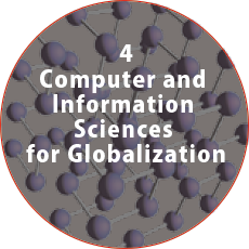 Computer and Information Sciences for Globalization